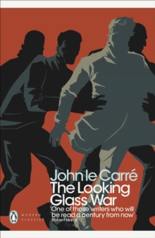 The Looking Glass War, Paperback Book