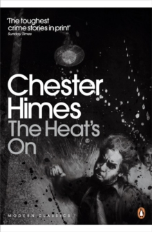 The Heat's on, Paperback Book