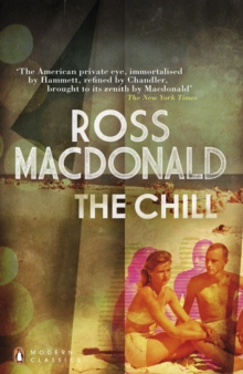 The Chill, Paperback / softback Book