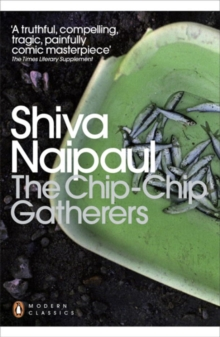 The Chip-Chip Gatherers, Paperback / softback Book