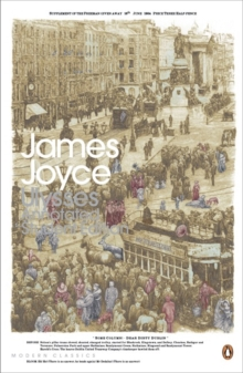 Ulysses : Annotated Students' Edition, Paperback Book
