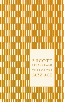 Tales Of The Jazz Age, Hardback Book