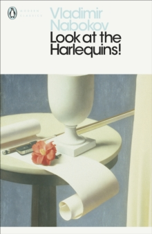 Look at the Harlequins!, Paperback Book