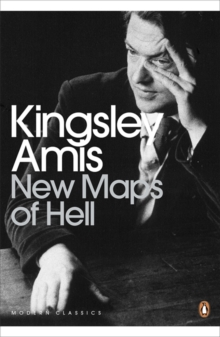 New Maps of Hell, Paperback / softback Book