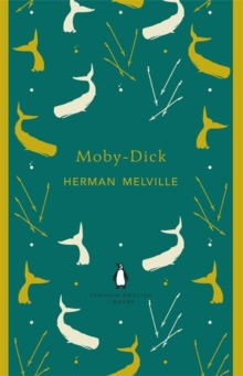Moby-Dick, Paperback Book