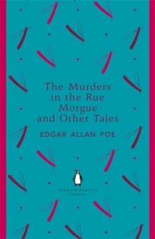 The Murders in the Rue Morgue and Other Tales, Paperback Book