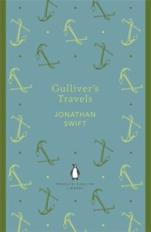 Gulliver's Travels, Paperback Book