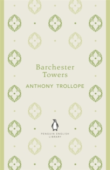 Barchester Towers, Paperback Book
