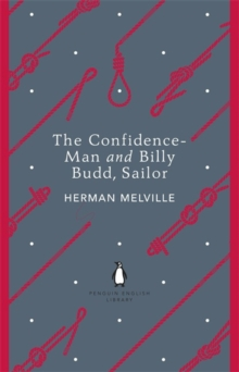 The Confidence-Man and Billy Budd, Sailor, Paperback Book