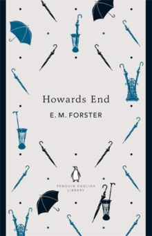 Howards End, Paperback / softback Book