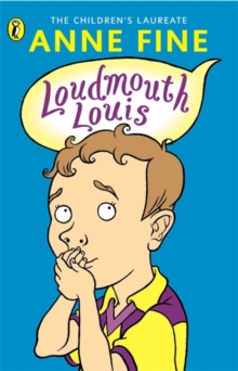 Loudmouth Louis, Paperback / softback Book