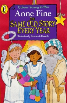 The Same Old Story Every Year, Paperback Book