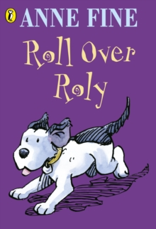 Roll Over Roly, Paperback Book