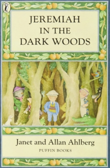 Jeremiah in the Dark Woods, Paperback Book