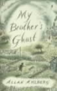 My Brother's Ghost, Paperback Book