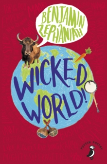 Wicked World!, Paperback Book