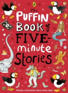 The Puffin Book of Five-minute Stories, Paperback Book