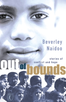 Out of Bounds, Paperback Book