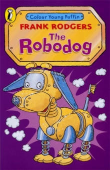 The Robodog, Paperback Book