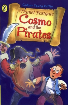 Cosmo and the Pirates, Paperback Book