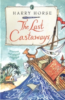 The Last Castaways, Paperback / softback Book