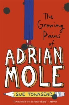 The Growing Pains of Adrian Mole, Paperback / softback Book
