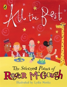 All the Best : The Selected Poems of Roger McGough, Paperback Book