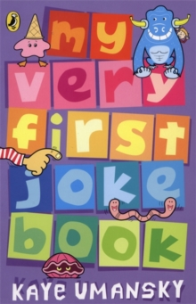My Very First Joke Book, Paperback / softback Book