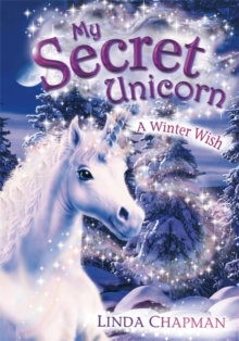 My Secret Unicorn: A Winter Wish, Paperback Book