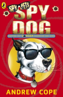 Spy Dog, Paperback Book