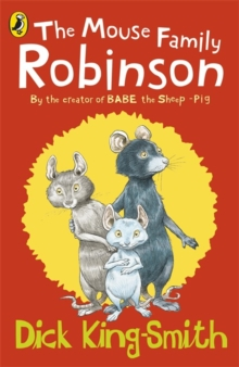 The Mouse Family Robinson, Paperback Book