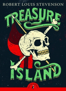Treasure Island, Paperback Book