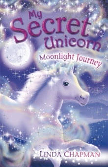 My Secret Unicorn: Moonlight Journey, Paperback Book