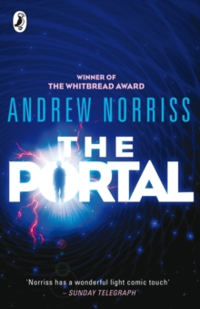 The Portal, Paperback Book