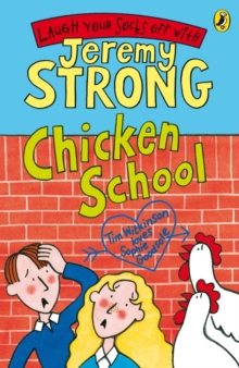 Chicken School, Paperback / softback Book