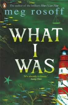 What I Was, Paperback Book