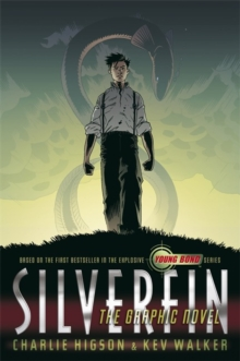 SilverFin: The Graphic Novel, Paperback / softback Book