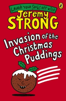 Invasion of the Christmas Puddings, Paperback Book