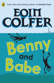 Benny and Babe, Paperback Book