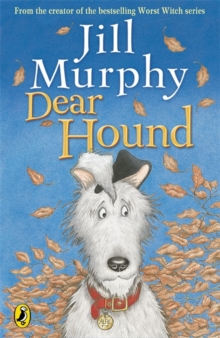 Dear Hound, Paperback / softback Book