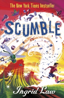Scumble, Paperback Book