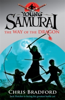 The Way of the Dragon, Paperback Book