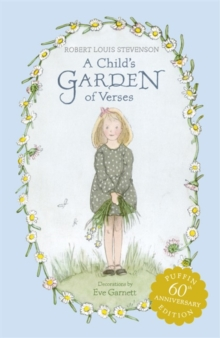 A Child's Garden of Verses, Paperback / softback Book