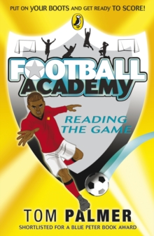 Football Academy:  Reading the Game, Paperback Book