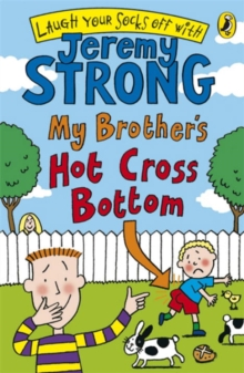 My Brother's Hot Cross Bottom, Paperback Book