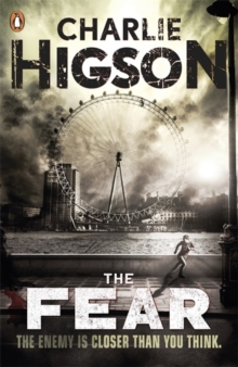 The Fear (The Enemy Book 3), Paperback / softback Book