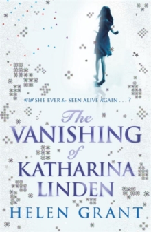 The Vanishing of Katharina Linden, Paperback Book