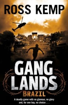 Ganglands: Brazil, Paperback / softback Book