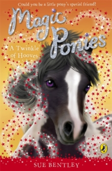 Magic Ponies: A Twinkle of Hooves, Paperback / softback Book