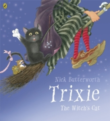 Trixie, Paperback Book
